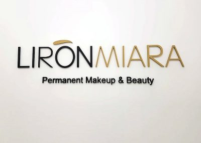 לוגו LIRONMIARA
