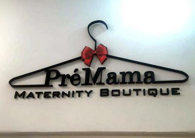 לוגו PreMama