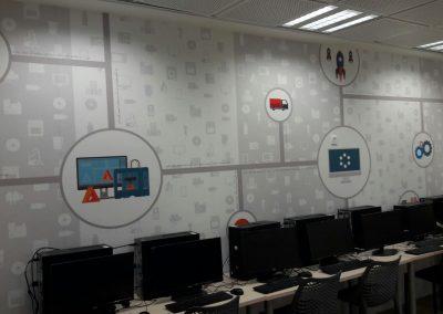 מיתוג חדר מחשבים
